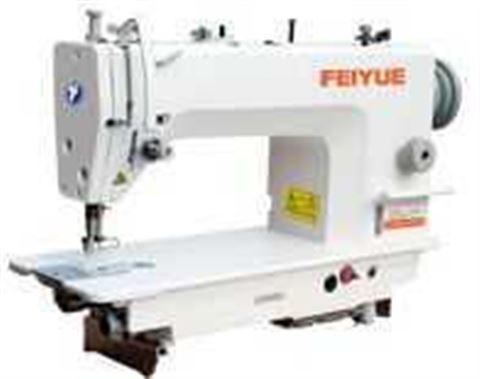 微油高速平缝机