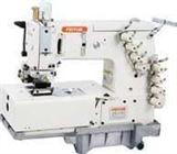 FY1500-8P1-4针平台型弯针横向双重环缝链式裤腰缝纫机