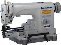高速筒型單針平縫機送布大旋梭縫紉機