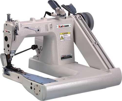 双针(三针)双线环合缝机