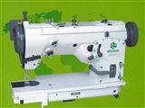 ZJ457BC系列 特种缝纫机 筒式高速曲折缝缝纫机