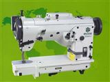 ZJ457BDP系列 特种缝纫机 之双模切换高速曲折缝缝纫机系列