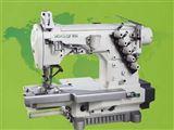ZJC2542PR-156M 超高速筒式氨纶缝绷缝机