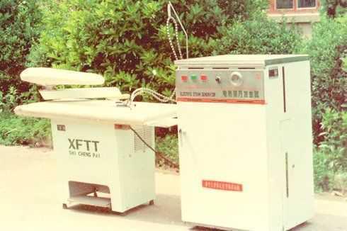 XFTT-1型/ XFTT-3型吸风熨烫台