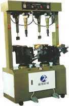 HYHP-3C型多功能块式压底机