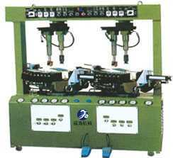 XYH2-2B型液压龙门墙式压底机