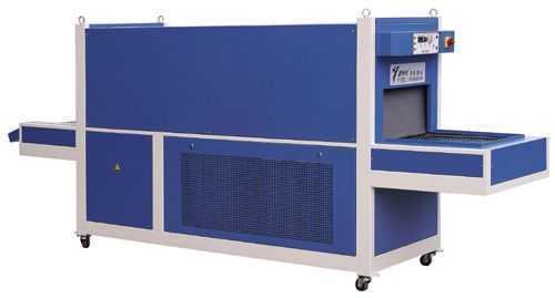 急速冷冻定型机