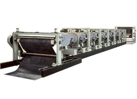 KND15型高效揉布机