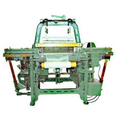 GA611-50型纱布织机