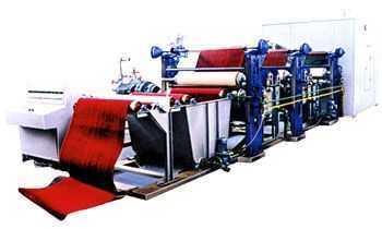 地毯清洗联合机