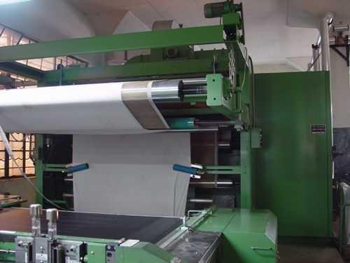 平网印花机