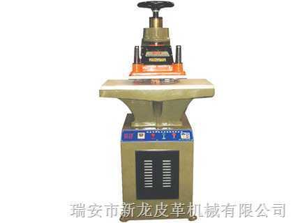 X626-10--液压裁断机