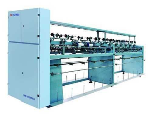 QFB650型压线机