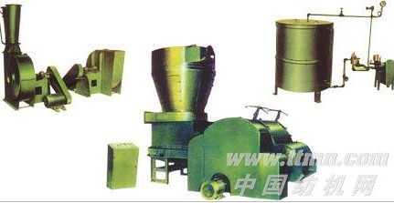 BC262 B262型粗精纺和毛机规格