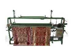 双幅围巾搓绳机