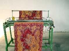 围巾割断机
