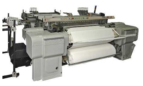 玻纤剑杆织机/工业用布织机