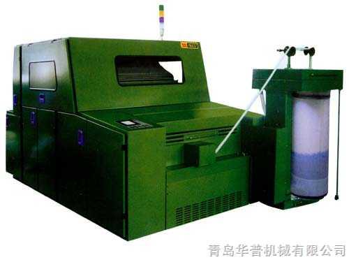 fa233型 梳棉机