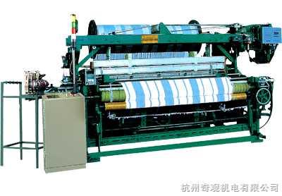GA787M--毛巾剑杆织机
