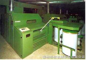 FA225型系列--高产梳棉机