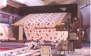 LHM5V--平网印花机