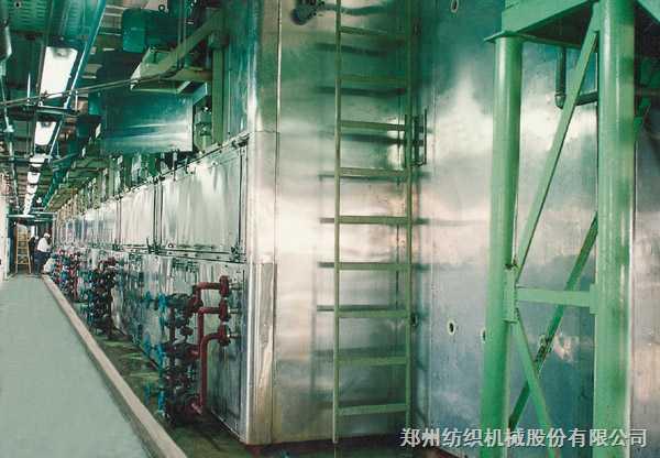腈纶--烘燥设备