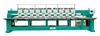 供应禾丰9针12头300头距电脑绣花机